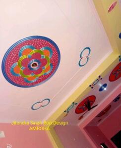 Letast Pop Design For Bedroom hall