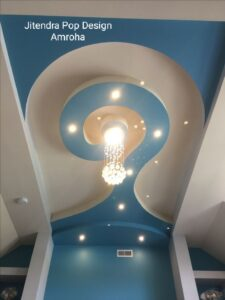 Letast False Ceiling Design For bedroom hall