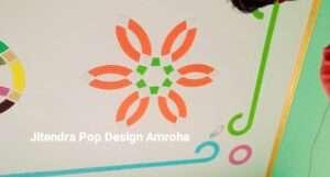 Pop ka Design