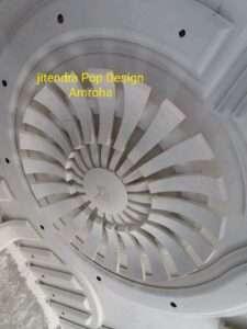 Letast False Ceiling Design For Lobby