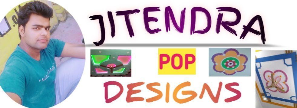 Jitendra Pop Design