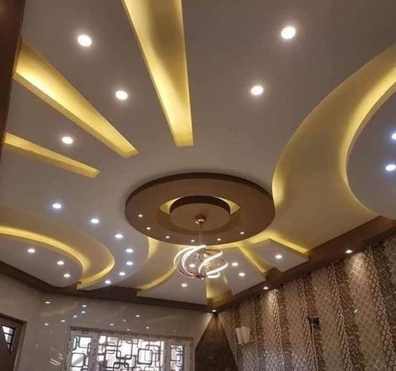 New false ceiling designs